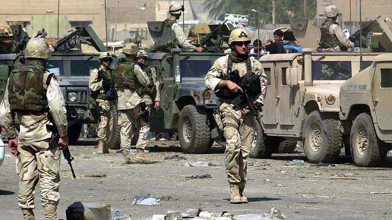 Taliban'la görüşmeyi bile reddediyorduk, yenildik