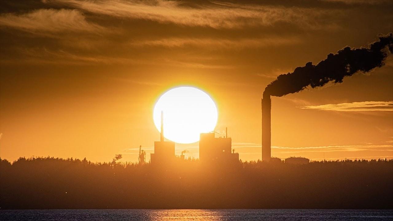 Küresel ısınmada korkutan rapor