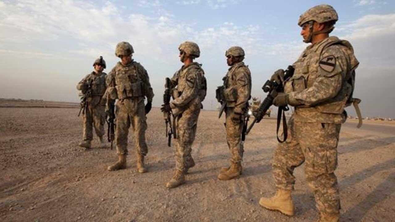 ABD Afganistan'da yeni hava saldırısı düzenledi