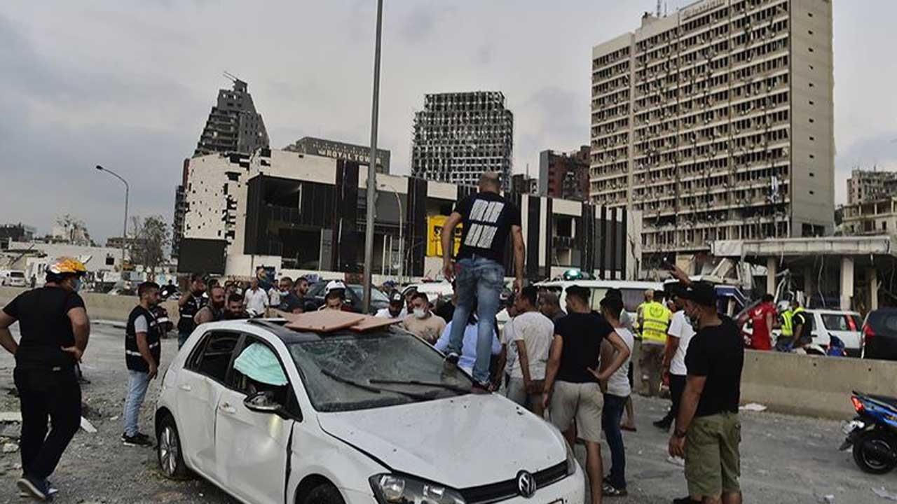 Lübnan'daki akaryakıt krizi çatışmalara dönüştü