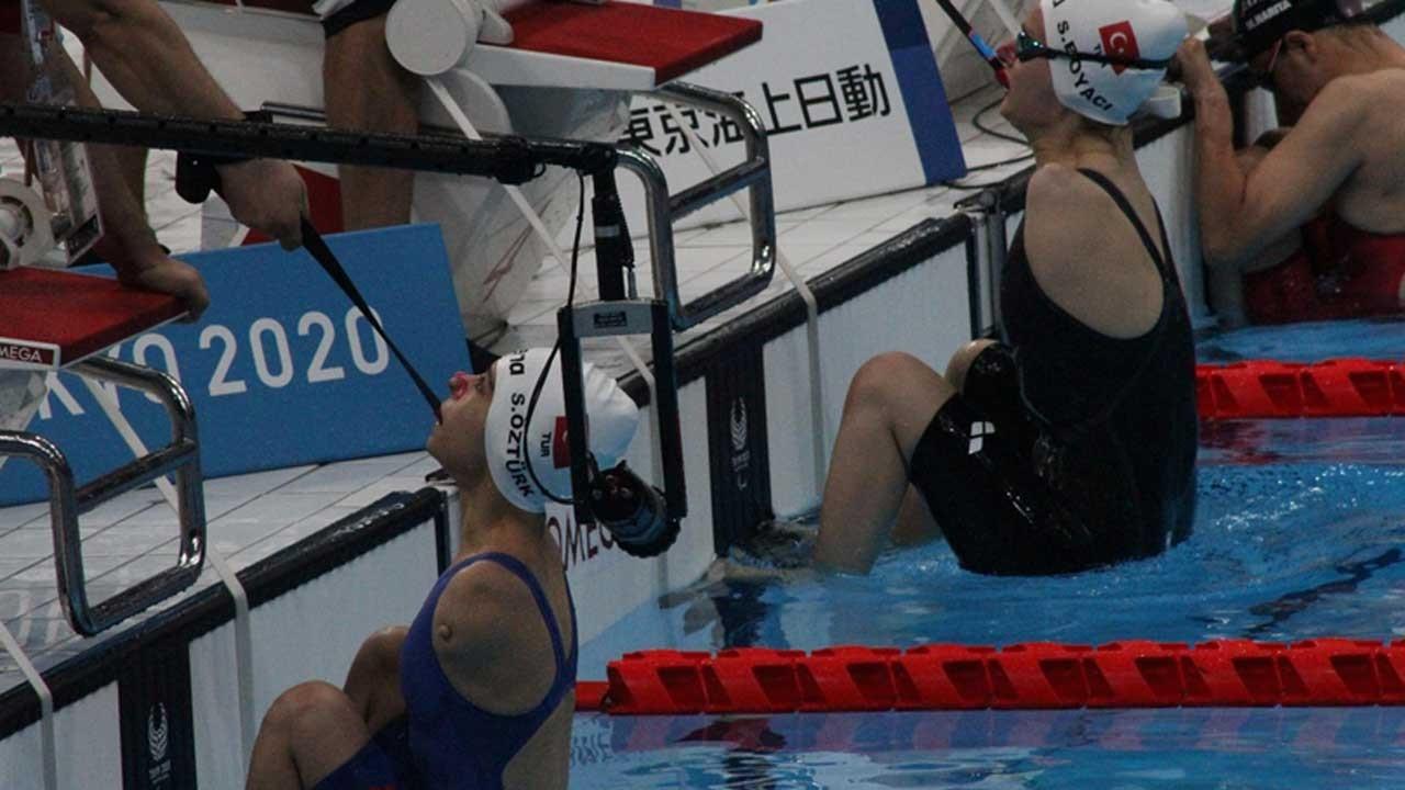 Sevilay Öztürk, bronz madalya kazandırdı