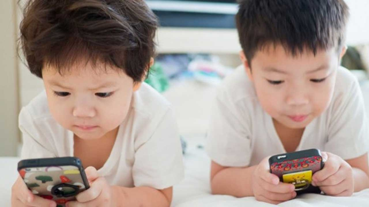 Çin'de çocuklara oyun yasağı