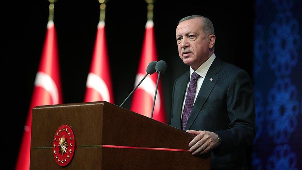 CHP'nin 'Kürt sorunu' çıkışına Erdoğan'dan yorum