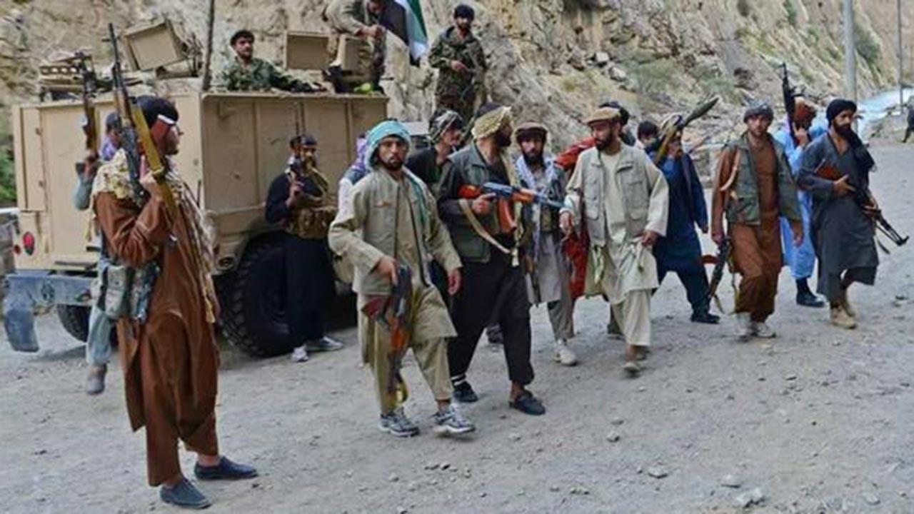 Taliban, Pençşir'i de aldı