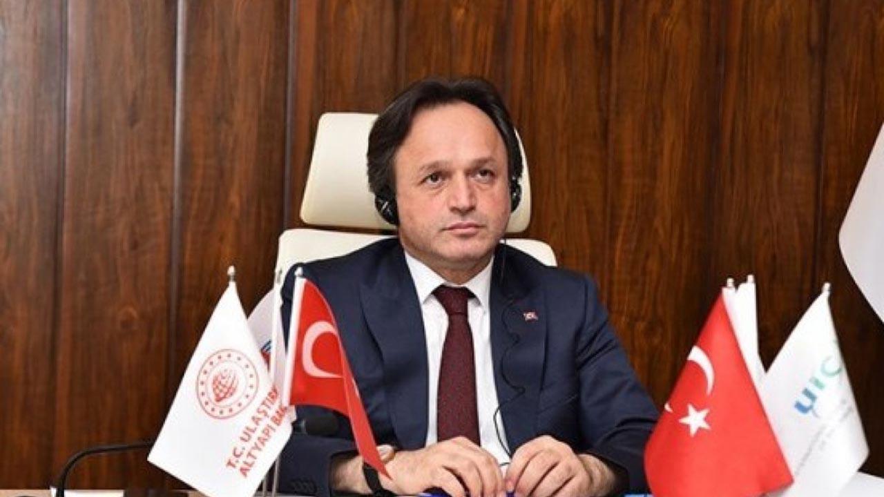 Murat Atik kimdir? TCDD Genel Müdürü Abdülkerim Murat Atik kimdir, nerelidir, kaç yaşındadır?