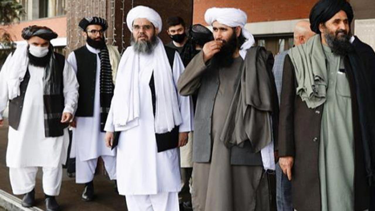 Taliban'ın Afganistan yönetimi belli oldu