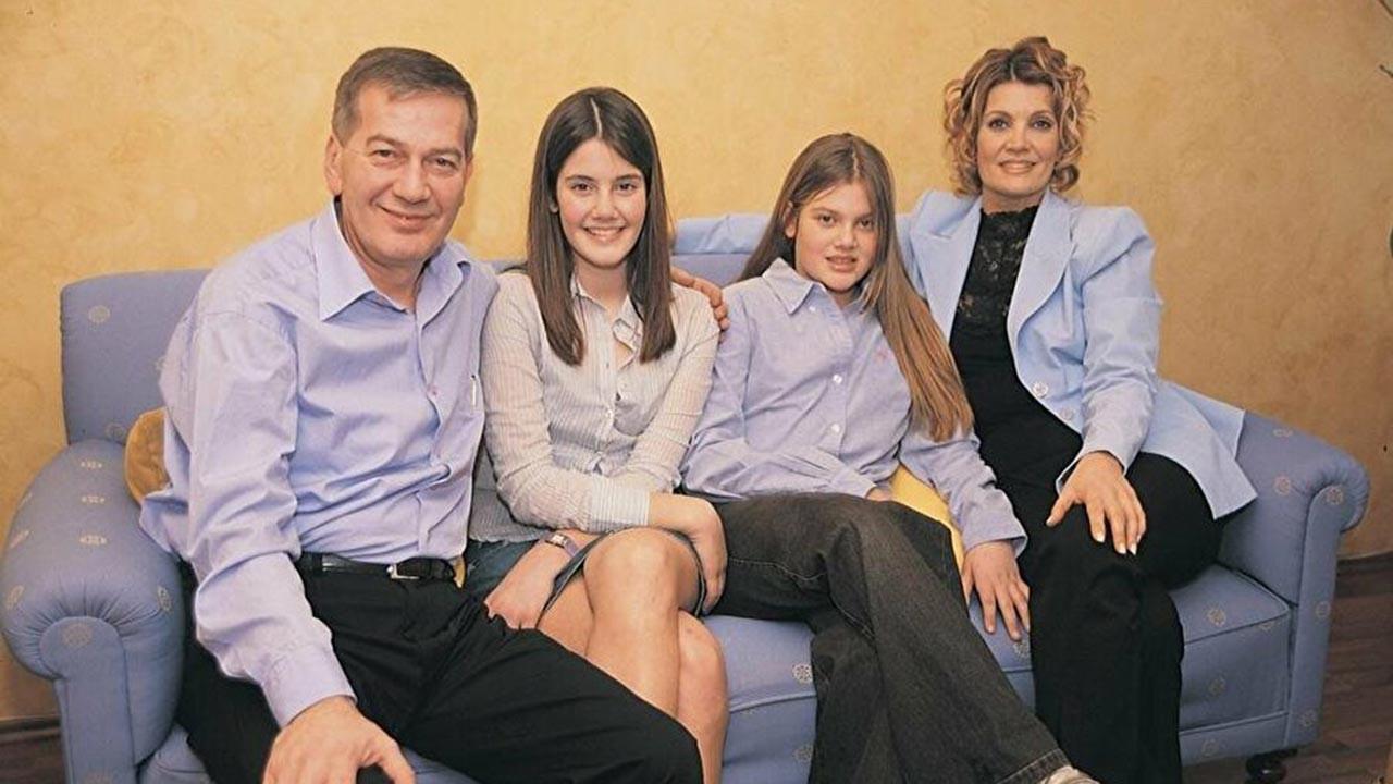 Derya Baykal Ferhan Şensoy neden ayrıldı, boşandı