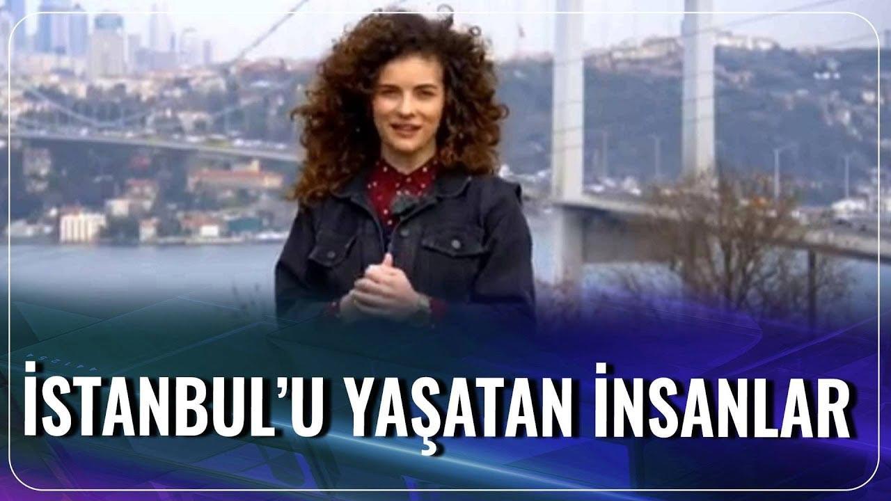 Melida Mustafic kimdir, nerelidir, İstanbul'u Yaşa