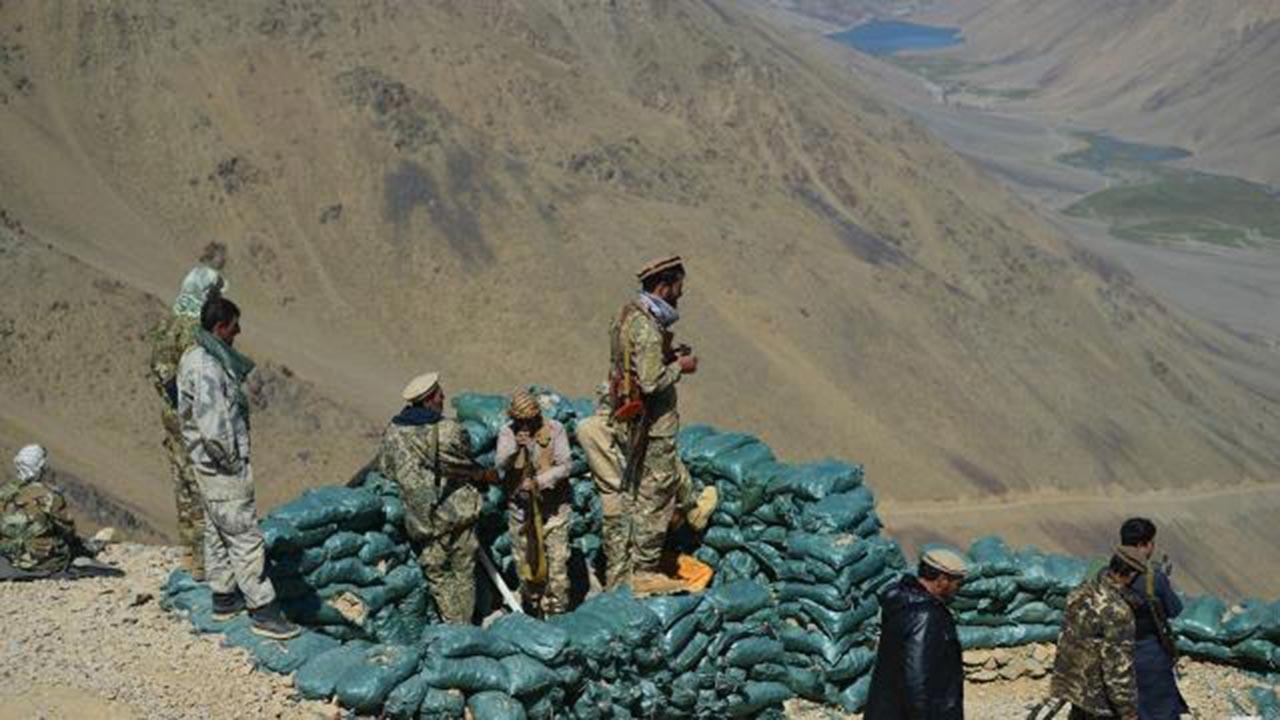 Taliban: Pençşir vilayeti tamamen kontrolümüzde