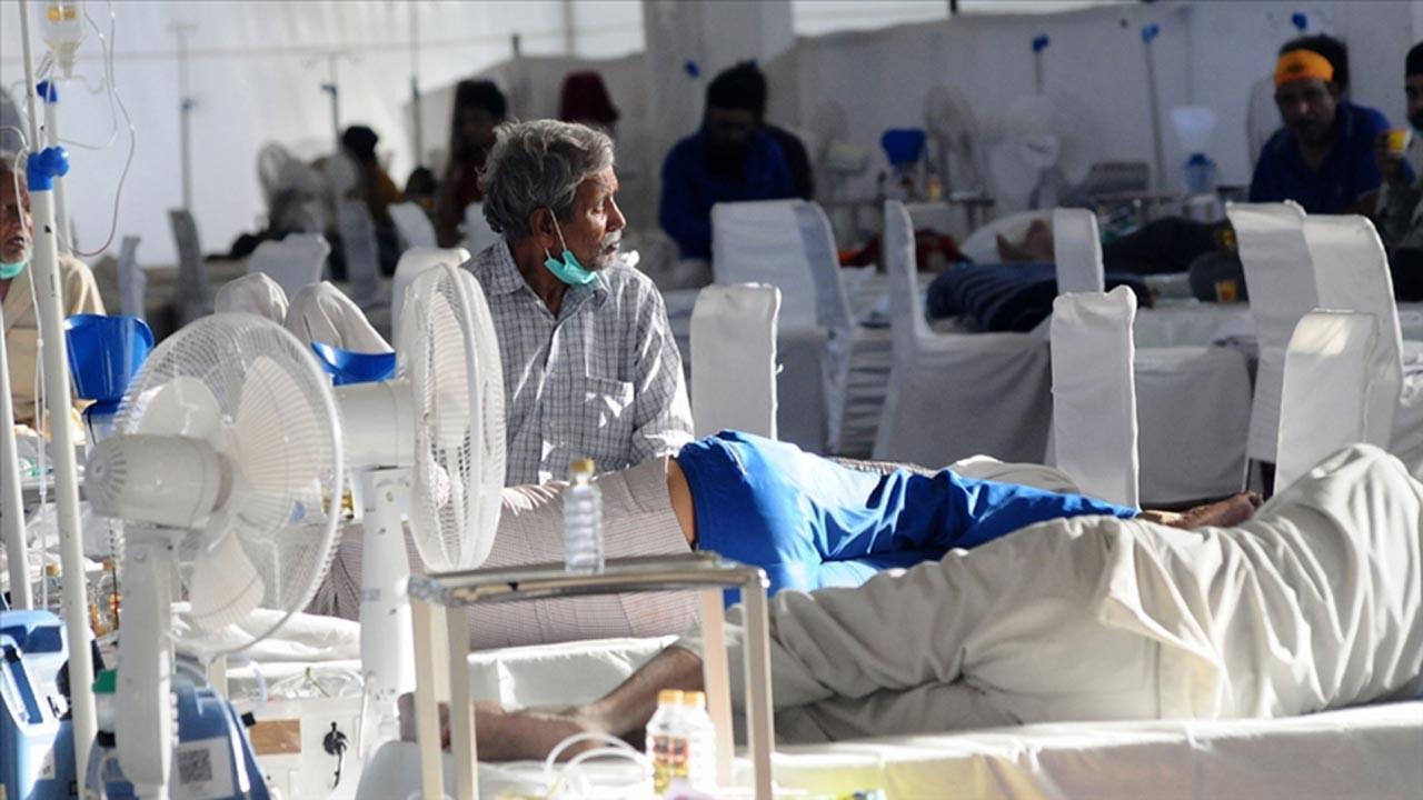 Nipah Virüsü 12 yaşındaki çocuğu öldürdü