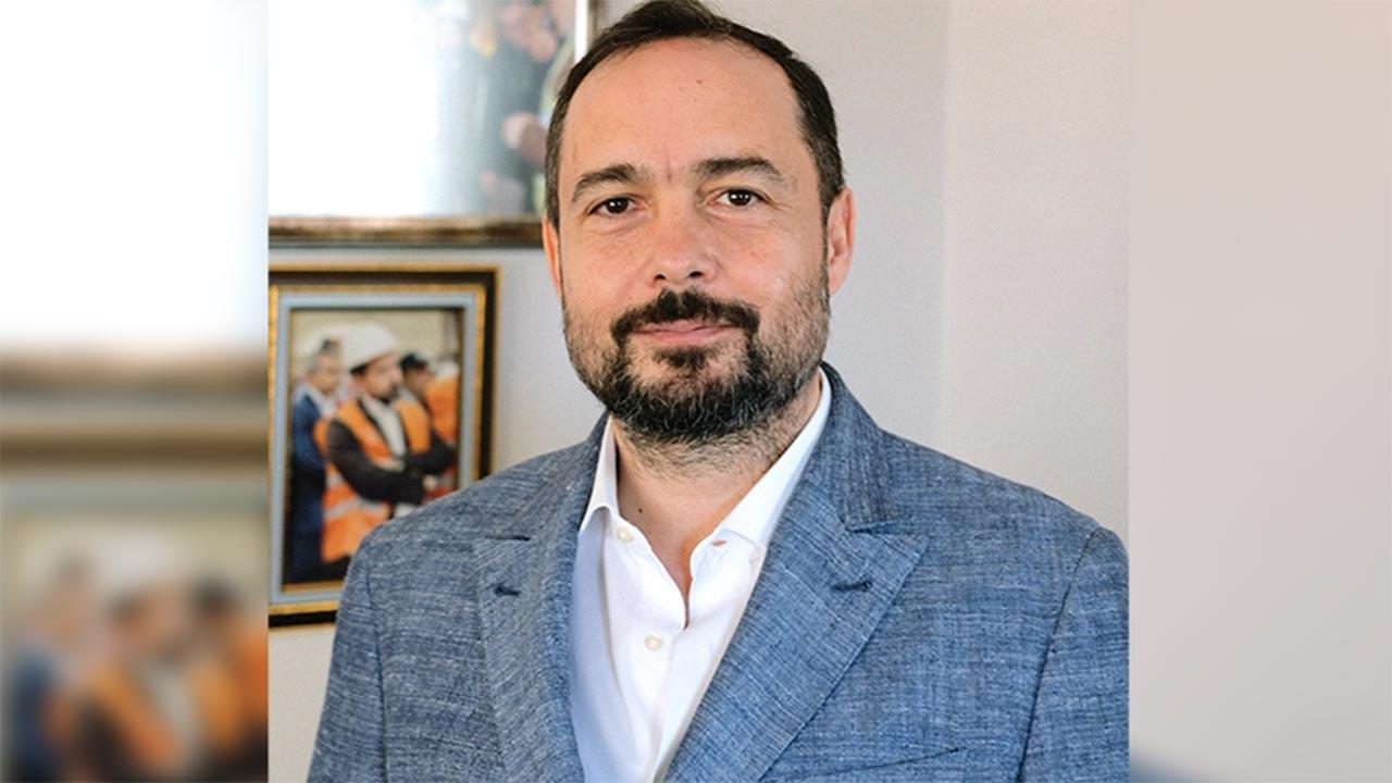 Abdülkerim Murat Atik kimdir, nerelidir, kaç yaşındadır ( Yeni TCDD Genel Müdürü)?
