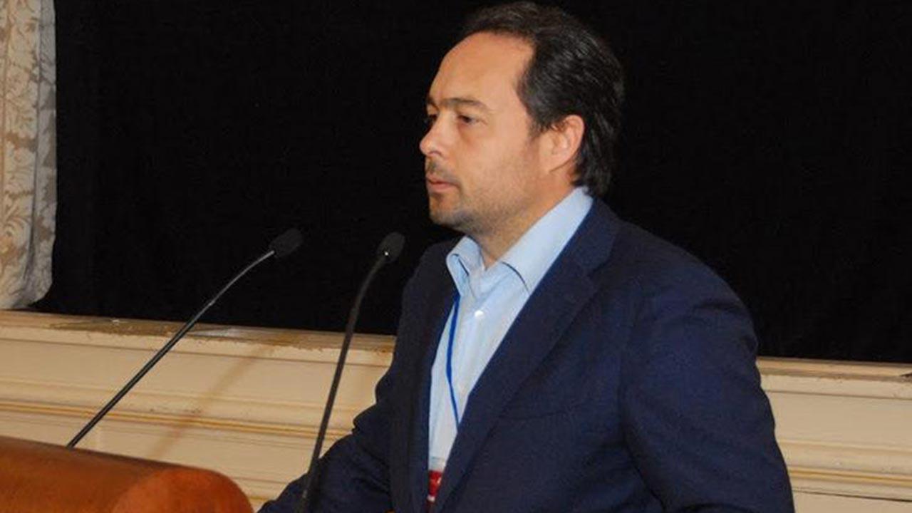 Abdülkerim Murat Atik kimdir, nerelidir, kaç yaşındadır TCDD Genel Müdürü neden görevden alındı?