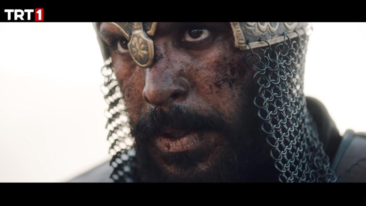 Sultan Alparslan'ı kim oynayacak, Alparslan rolü