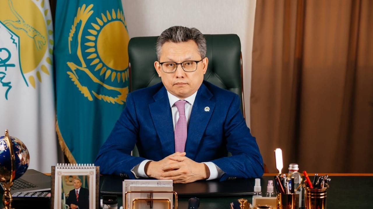 Kazakistan-Türkiye ticareti 15 kat arttı