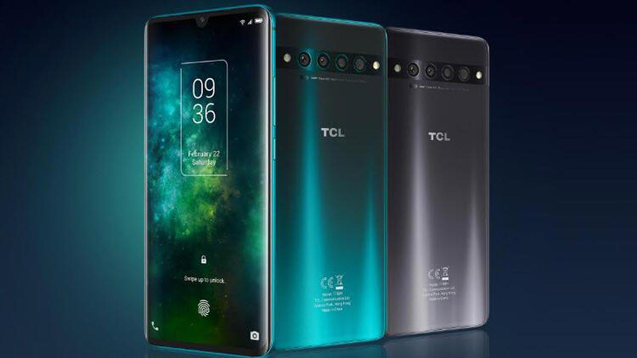 TCL telefon kimin, hangi ülkenin