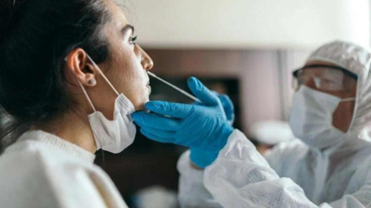 Sahte PCR testi yaptıranlara ağır ceza talebi