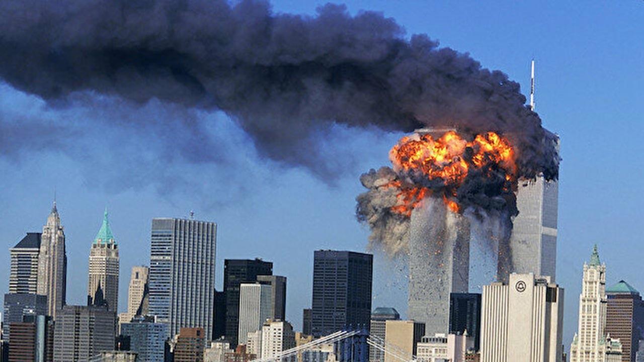 FBI 11 Eylül belgelerini yayınladı