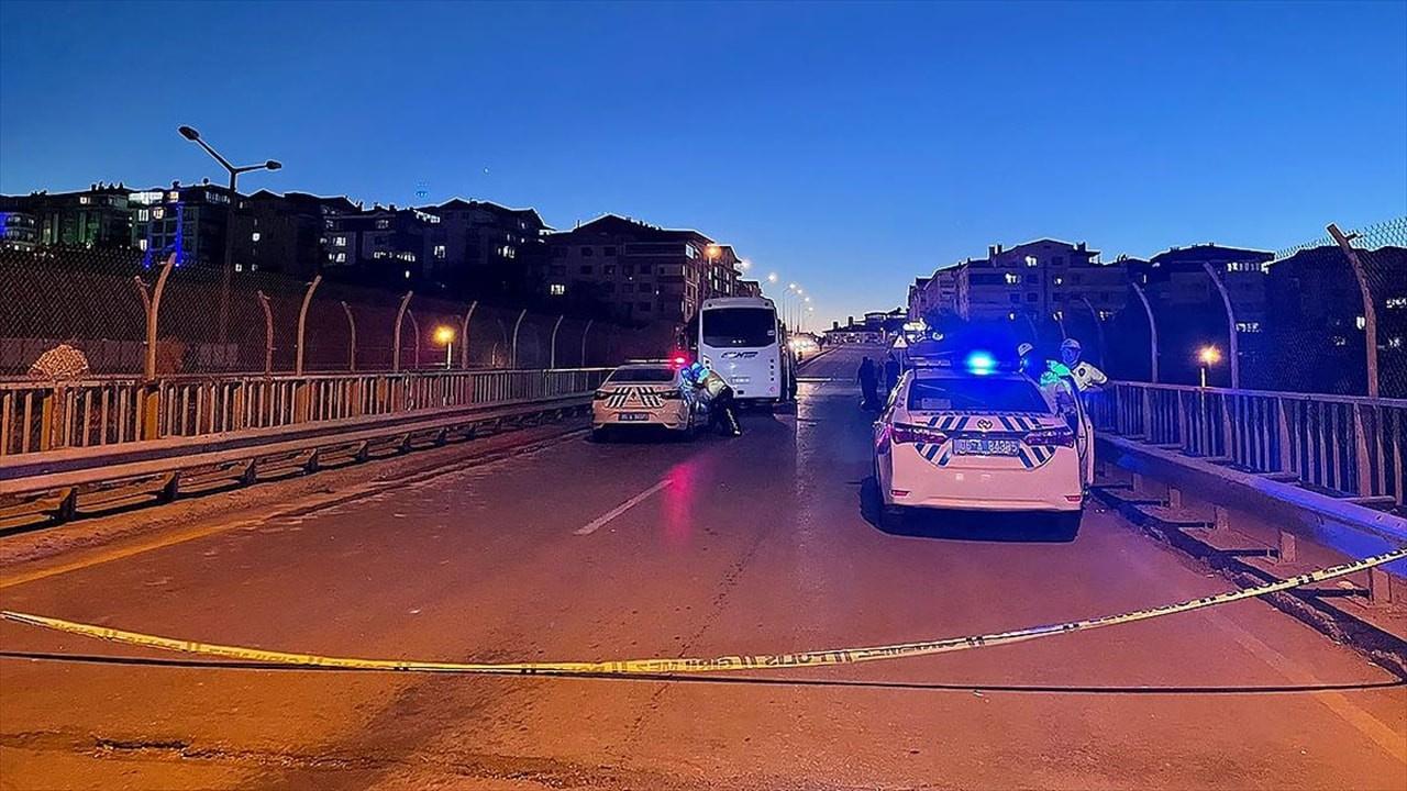 Ankara'da katliam gibi kaza, en az 5 ölü