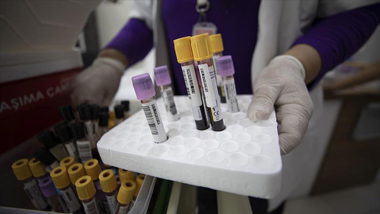 Bir testle kanserin 50 türlüsü tespit edilebilecek