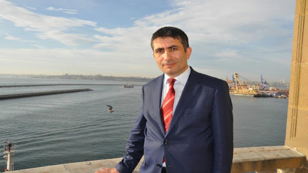 Metin Akbaş kimdir, nerelidir, kaç yaşında, Abdülkerim Murat Atik neden istifa etti?