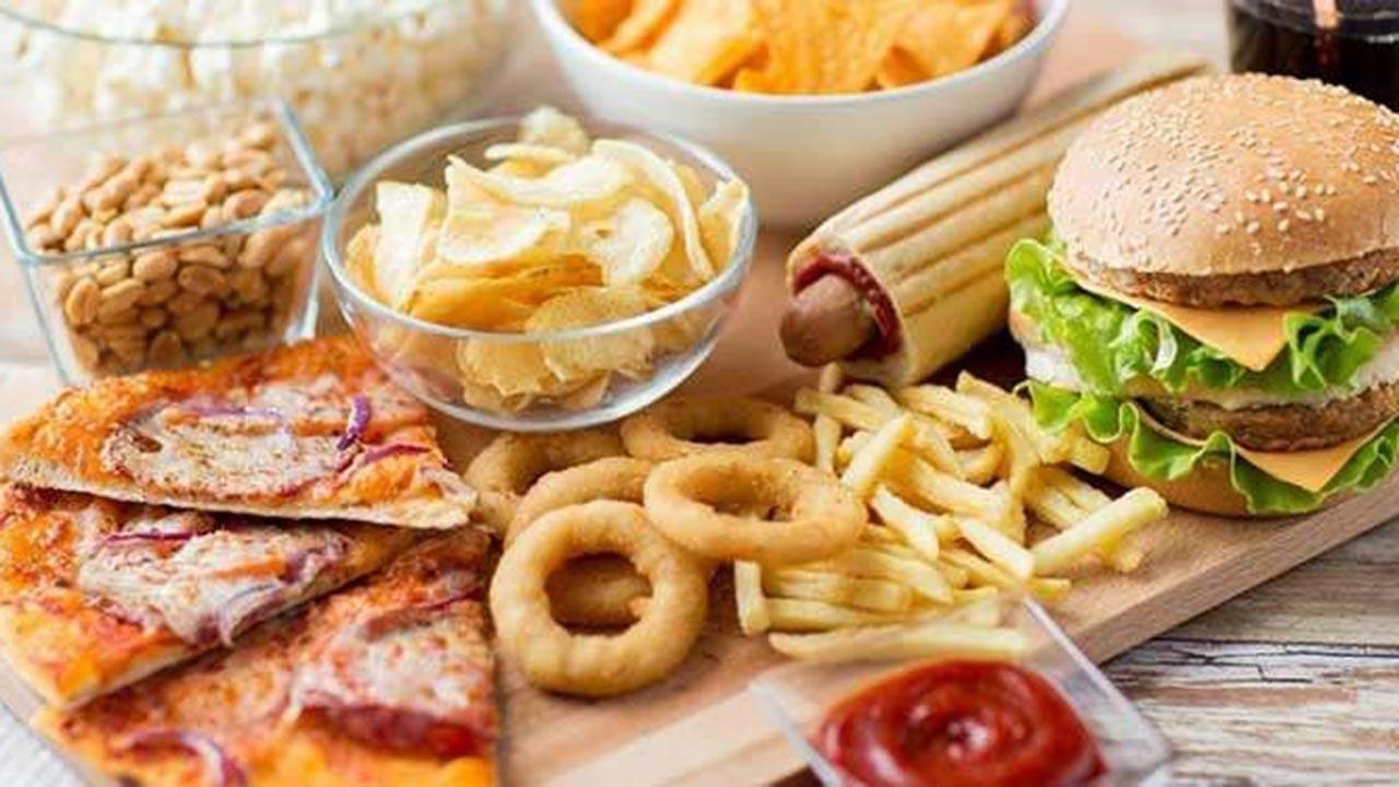 Psikolojiyi bozan yiyecekler açıklandı