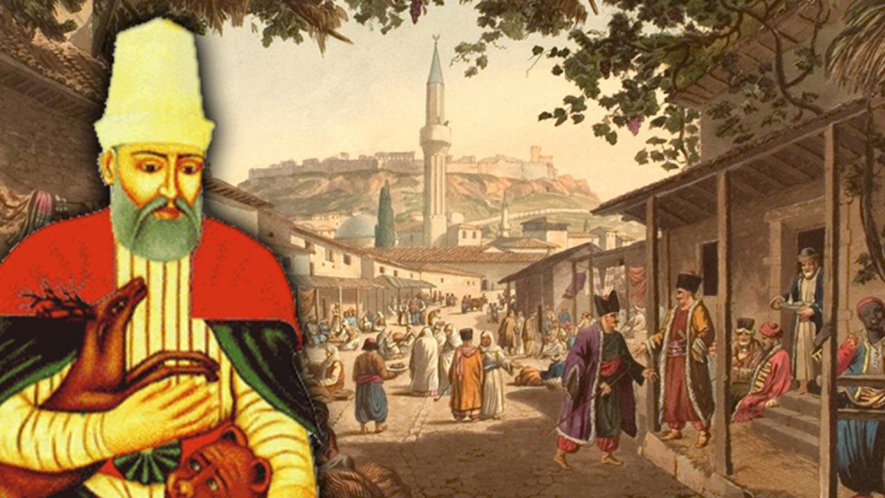 Ahi Evran kimdir, hangi meslek, kim öldürdü