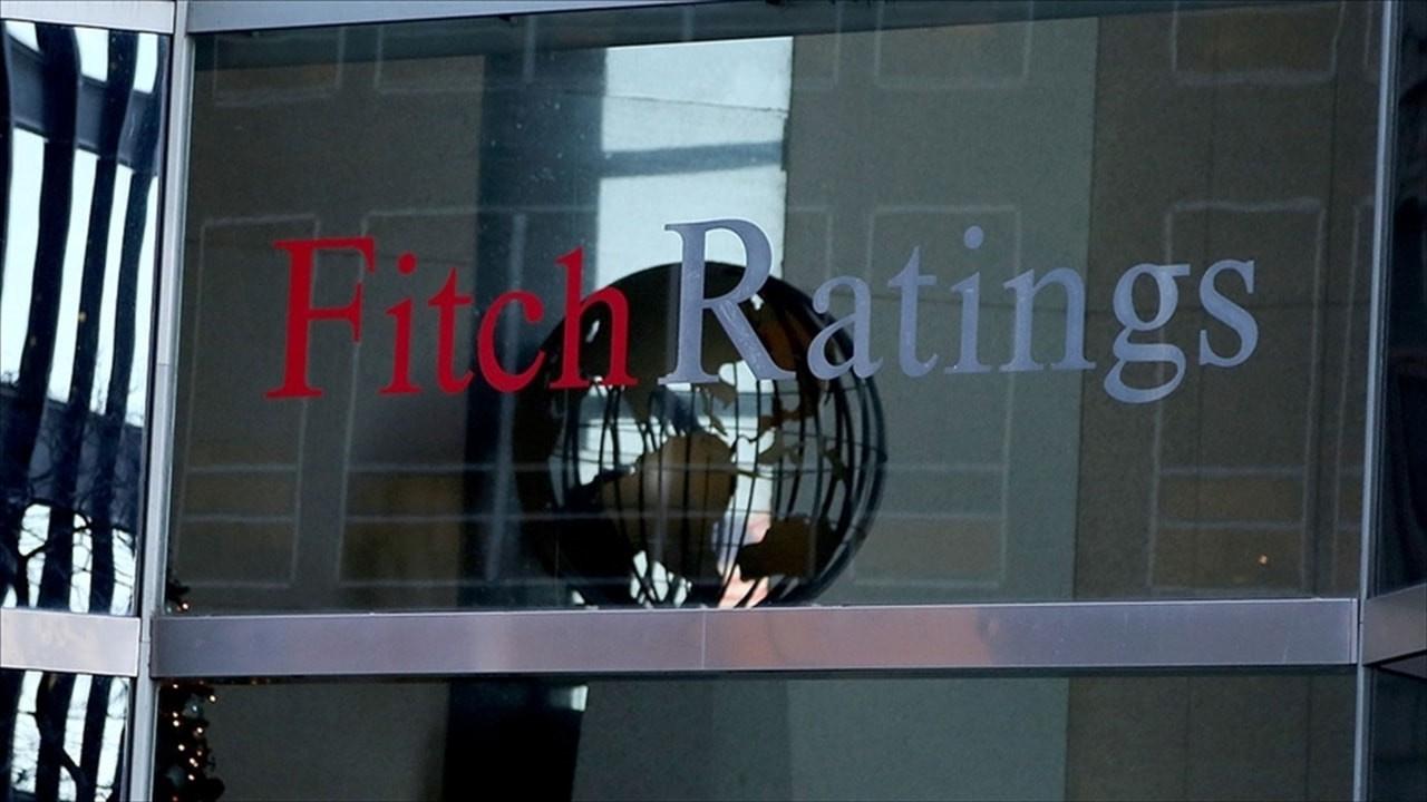 Fitch Türkiye için büyüme tahminini yükseltti