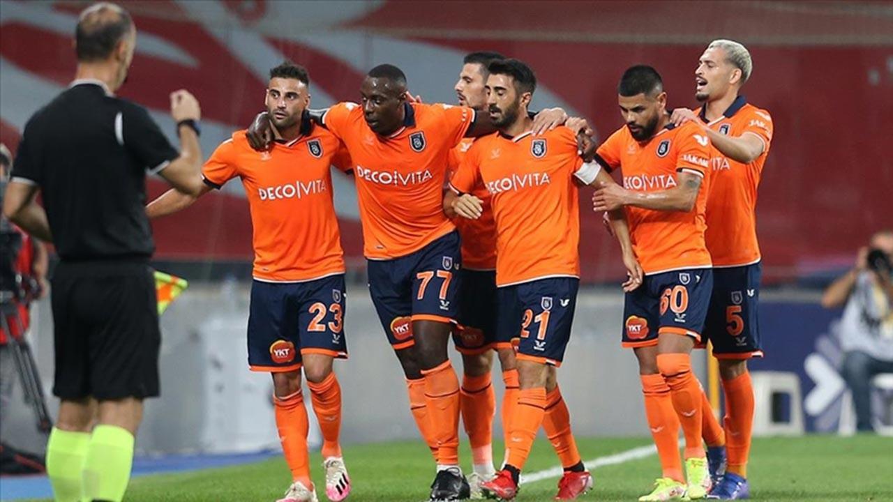 Fenerbahçe Başakşehir maçı kaç kaç, golleri kim?