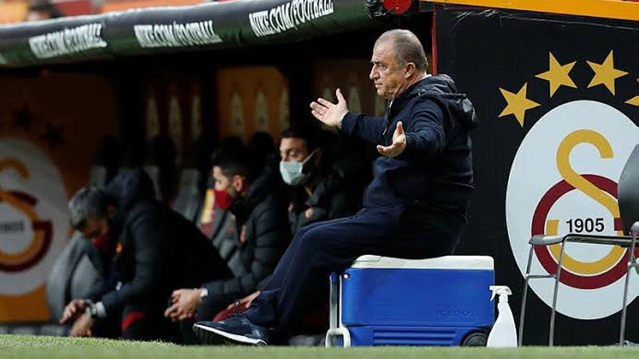 Galatasaray, Süper Lig'deki ilk mağlubiyetini aldı