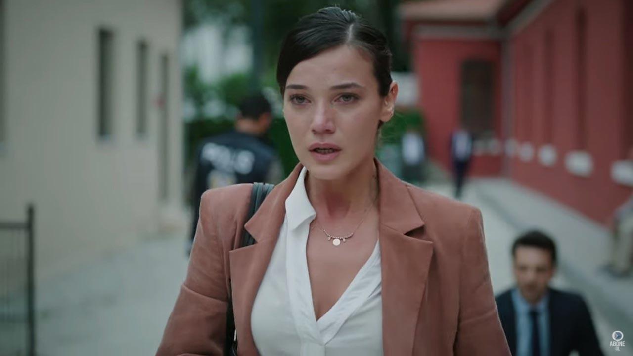 Yargı dizisinde Avukat Ceylin rolünde oynayan oyuncu kimdir, adı nedir, daha önce hangi dizide oynadı?