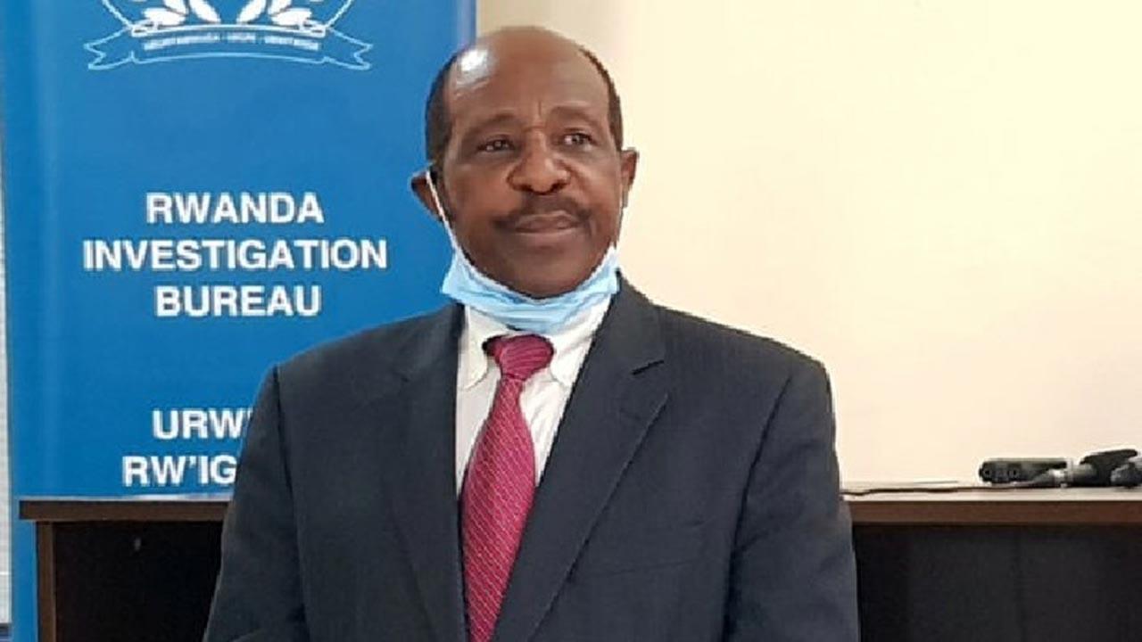 Ruanda'nın sembol isimi suçlu bulundu