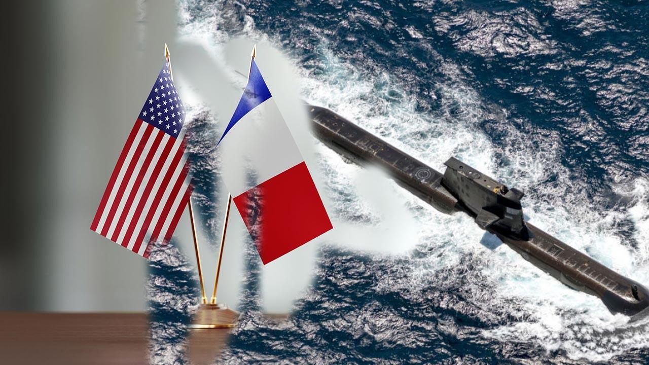 Kandırılan Fransa yüzünden ABD-AB gerilimi başladı