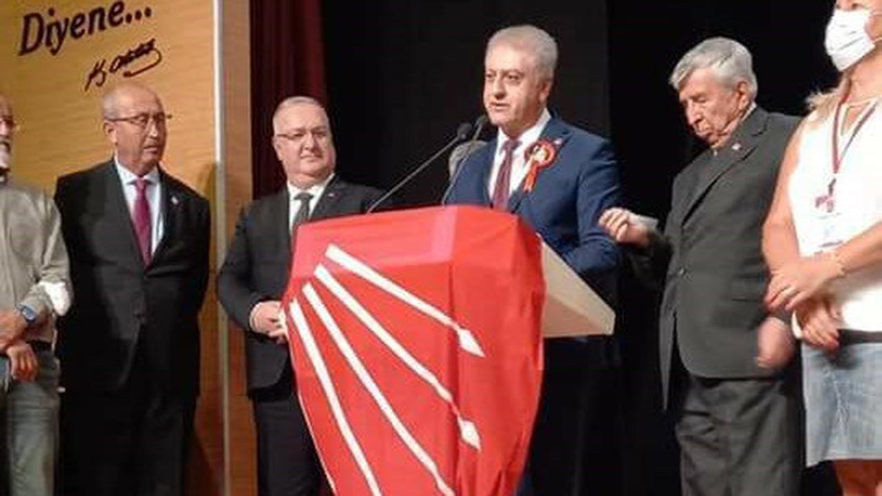 CHP'li ilçe başkanından AK Partililere tehditler