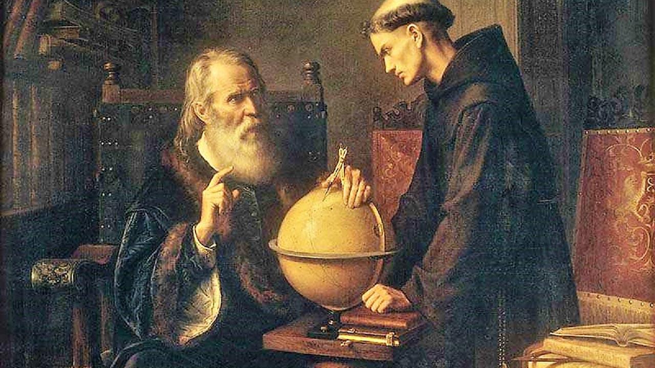 Galileo kimdir, Galileo Galilei ne yapmıştır, kısaca hayatı, eserleri, icatları nelerdir