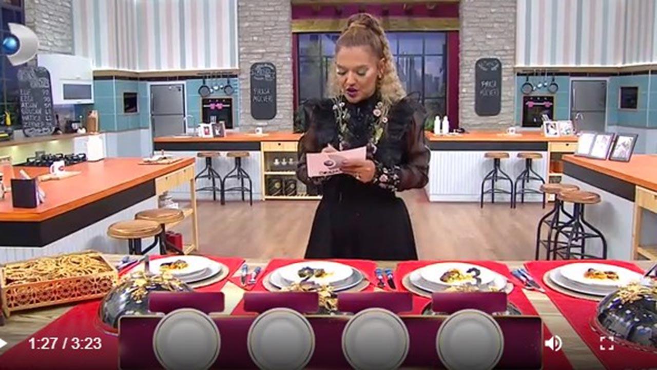 Gelinim Mutfakta Puan Durumu 21 Eylül 2021 Salı Kim birinci oldu, çeyrek altını kim kazandı?
