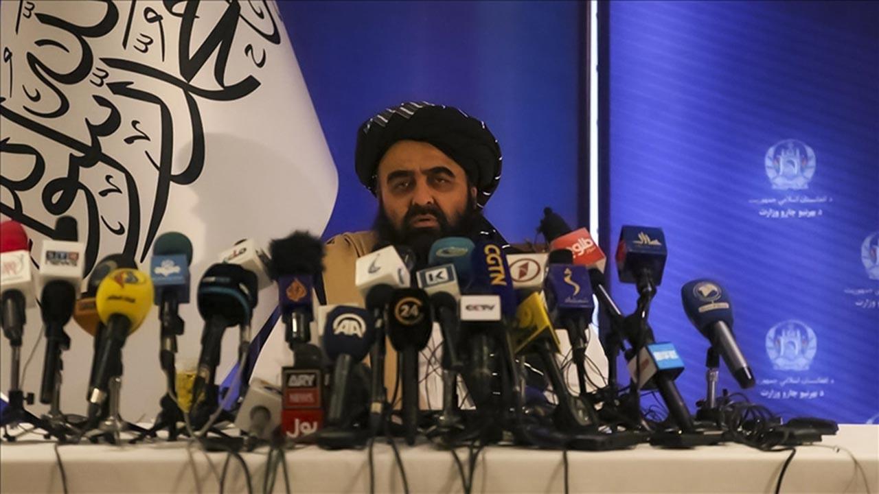 Taliban BM Genel Kurulu'na katılmak istiyor
