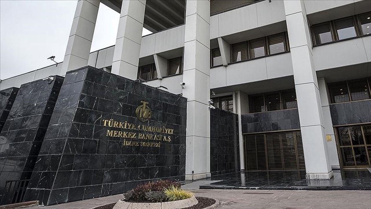 Piyasalar Merkez Bankası'na kilitlendi