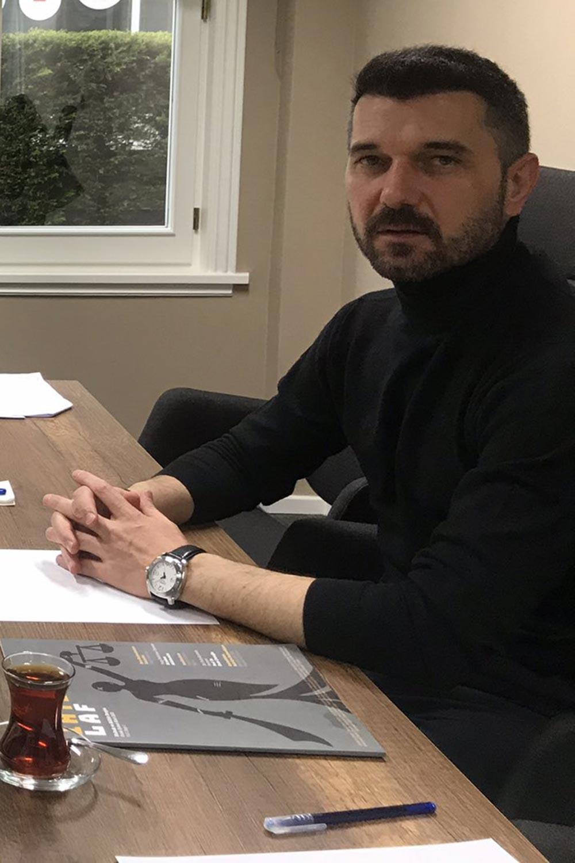 Mete Han Özkan kimdir, nerelidir?