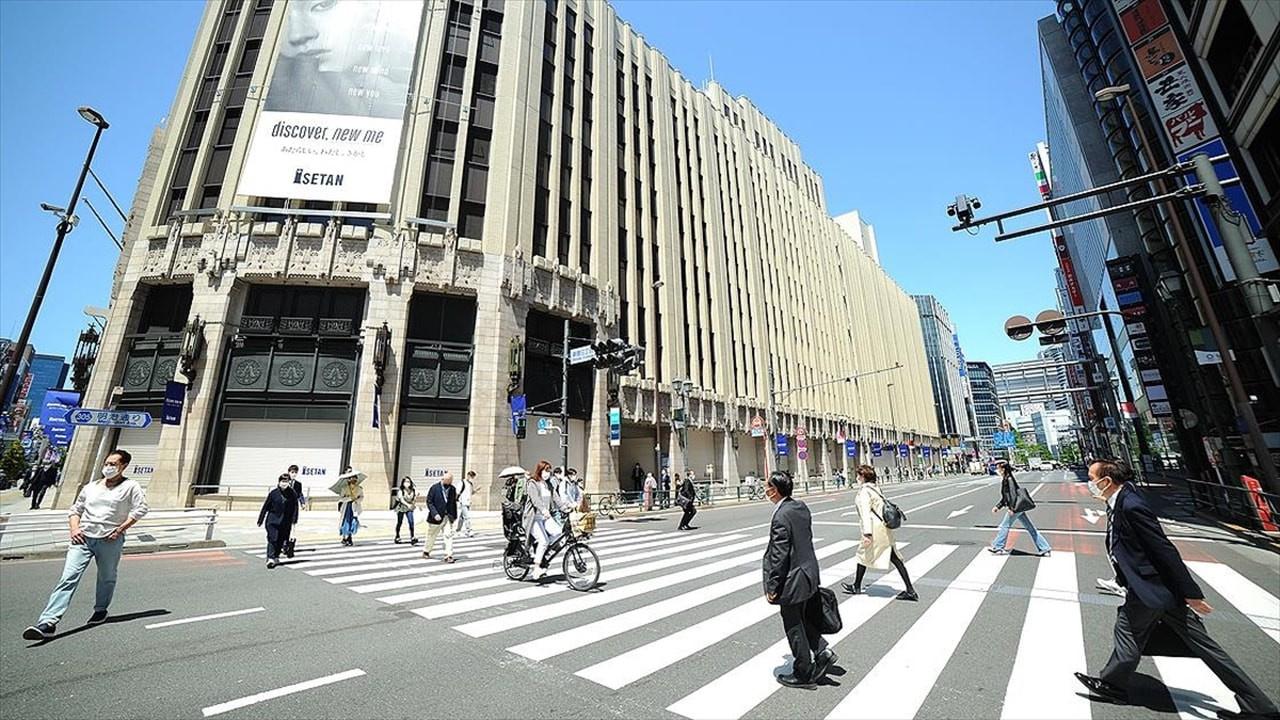 Japonya'da pandemi OHAL'i sona erdi