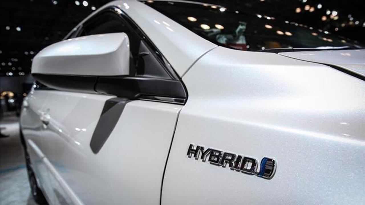 Bankalar hibrit arabalar için kesenin ağzını açtı