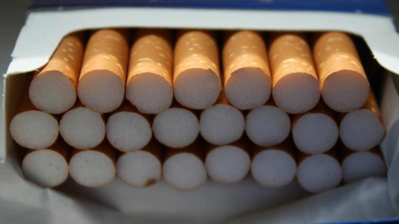 Sigaraya zam mı geldi, işte yeni fiyatlar?