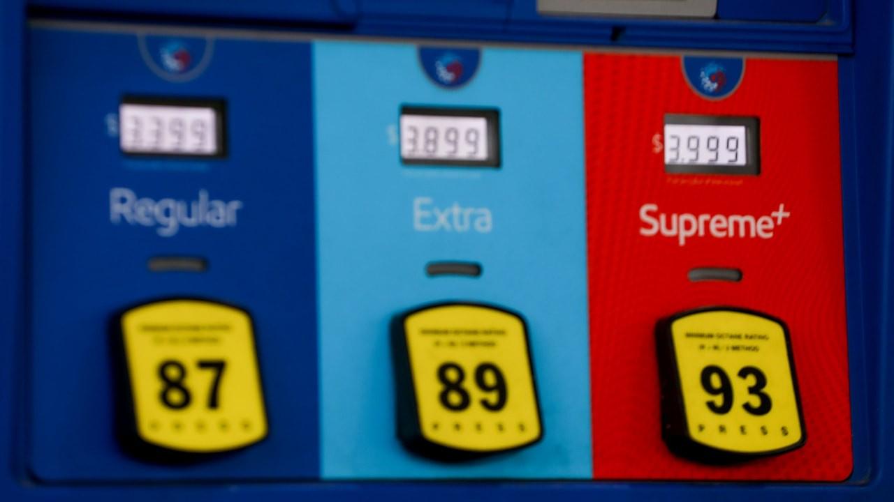 Yüksek petrol fiyatları ABD'de endişe yaratıyor
