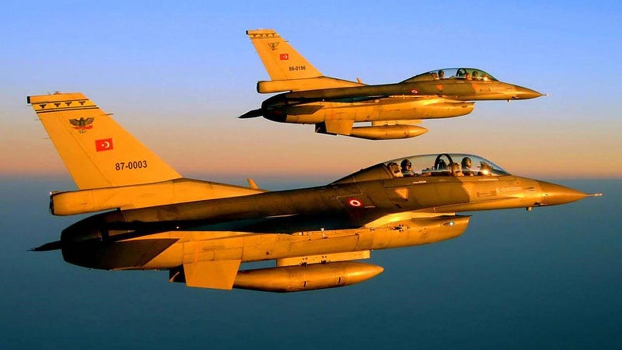 Reuters: Türkiye ABD'ye savaş uçağı için başvurdu