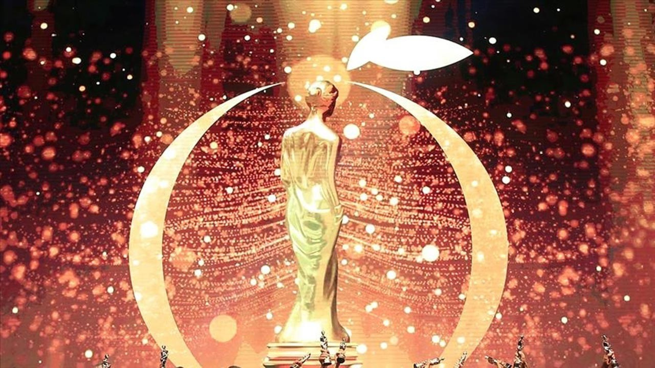 Altın Portakal Film Festivali ödülleri verildi