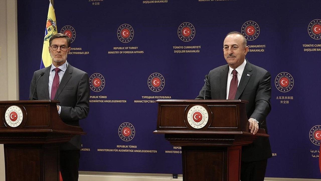 Türkiye'den Beyaz Saray'ın Türkiye mektubuna tepki