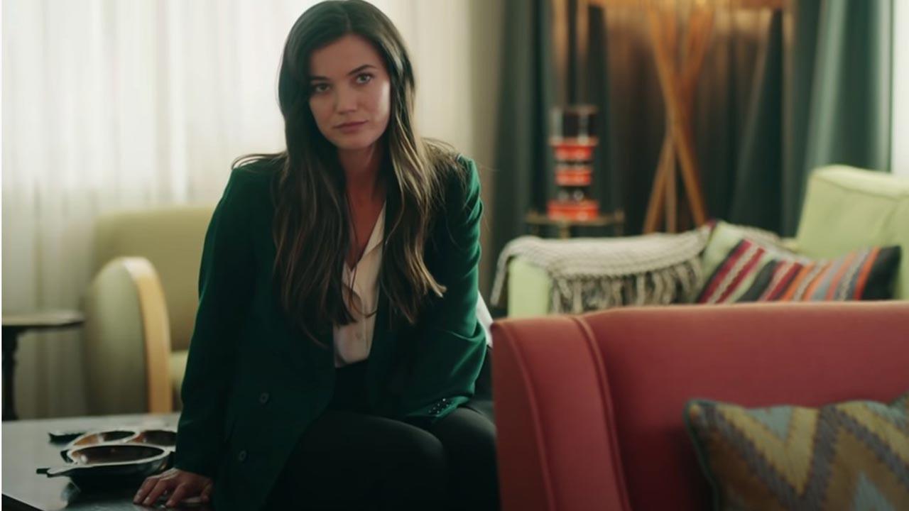 Yargı dizisi Avukat Ceylin kimdir, Pınar Deniz hangi dizilerde oynadı?