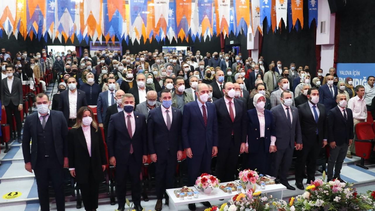 Numan Kurtulmuş'tan Kılıçdaroğlu'na tepki