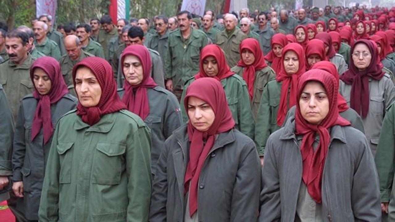 İran'dan Irak'a 'terör grupları' uyarısı