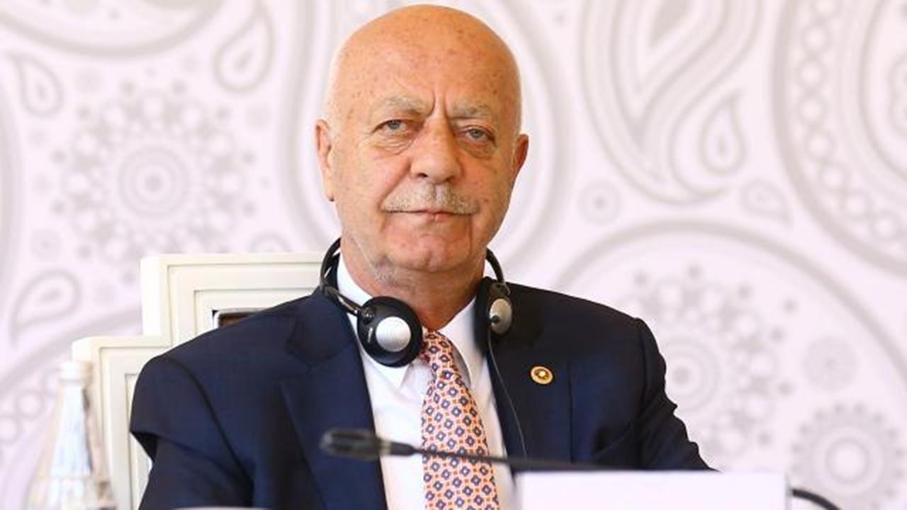 AK Parti Milletvekili İsmet Uçma vefat etti