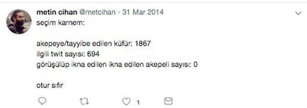 Metin Cihan kimdir, nerelidir?